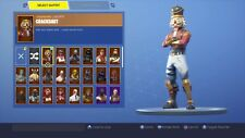 FORTNITE RARE SKIN ACCOUNT RAFFLE