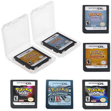 DS 3DS NDSI NDSL NDS Lite Pokemon Game Card Diamond For Nintendo