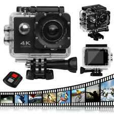 Full HD Action Camera Wifi Remote Helmet Sports DVR Video 1080P Camcorder Cams