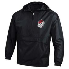 Georgia Bulldogs UGA Packable Jacket Champion Wind Jacket