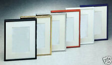 Metal Picture Frame 8 1/2 x 11 Wholesale Complete