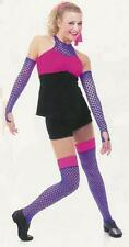 COMPLICATED Hip Hop Dance Costume Child & Adult Groups