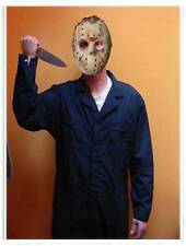 MICHAEL MYERS Halloween HIGH QUALITY Jumpsuit  Costume Friday 13th