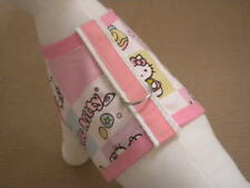 Hello Kitty Easter Dog Harness Vest Apparel Clothes
