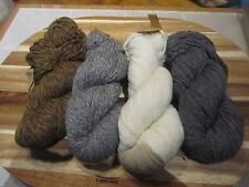 REDUCED  Jamieson's Chunky Shetland Tweed Yarn