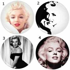 MARILYN MONROE lipstick/handbag/purse MIRROR  NEW