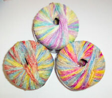 50% off Tahki Rosa Ribbon yarn