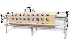 New Grace Company Majestic Machine Quilting Frame - Free Speed Control