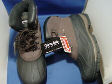 NEW COLEMAN INSULATED WATERPROOF WINTER/RAIN  BOOTS
