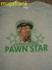 Sanford And Son Tv Show Fred The Original Pawn Star Gray T-Shirt
