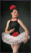 BELLA NOIR Ballet Tutu Dance Dress Costume Classical AM, AS, CXL and CXS