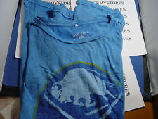 "NWT NHL BUFFALO SABRES NHL T-SHIRT PIGMENT DYED SPECAIL DESIGN"" OLD TIME HOCKEY"""