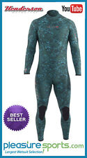 Henderson Free Dive 3mm Wetsuit Camouflage Spearfishing Full Wetsuit BEST SELLER