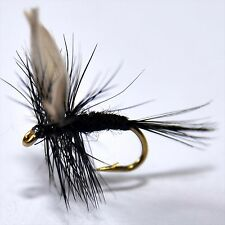 DRY FLY WHOLESALE PACK 10 DOZ-120 flies  size options: 10 top patterns