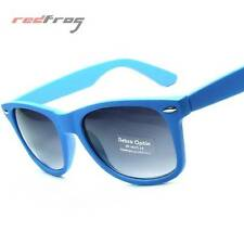 Candy Coloured Fun Funky Sunglasses 100% UV400 Protection Mens Womens Plastic