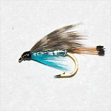 12 Wet fly fishing flies trout 3 eac sz 10-16 select patterns I-Z alphabetically