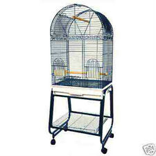 PARROT CAGE ELT101 22x16.5x55 bird cages toy toys cockatiel parakeet canary lori