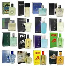 Men Gent Man Perfume Fragrance Eau De Toilette Spray 100ml Pour Homme New
