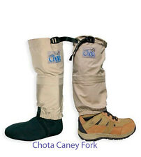 Chota Caney Fork & Hippies Wading Socks Waders Camo & Tan Color - FlyMasters