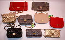 Urban Expressions Clutch Handbag Purse Wholesale - Black, Red, Gold, Gray