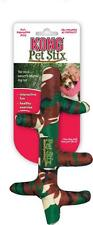 Kong PET STIX Dog & Puppy Nylon Toy - A Safe Game of Fetch - CHOOSE SIZE