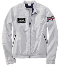 PORSCHE DESIGN Martini Racing Windbreaker Jacket - Limited Edition