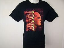 *NEW* OFFICIAL KANE FEAR THE MONSTER WWE MENS BLACK T SHIRT SIZES M L XL