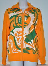 Puma Africa Women's Jacket - Ivory Coast - Made w/African Cotton.MSRP  $70.