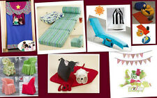 Kwik Sew Sewing Pattern Home Decor & Accessories Inside & Outdoors Your Choice