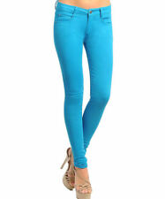 Blue Super Skinny Jeans Juniors Sizes New With Tags