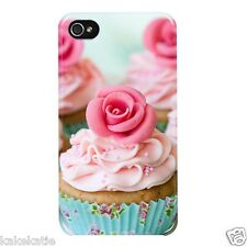 Cupcake iPhone 5 hard back case skins cover for iphone gorgeous cupcakes
