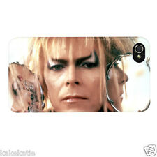 David Bowie IP5 i phone 5 5s hard back case skins cover for i phone 5 5s
