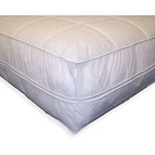 Performance Textiles Bed Bug & Dust Mite Control Polypropylene All-In-One Mattre
