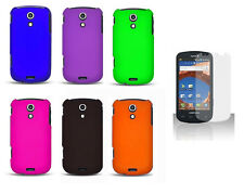 Guard + Hard Cover Case for Samsung Epic 4G Galaxy S Pro SPH-D700 / Epic D700