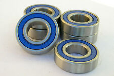 6800-2RS 6800 RS 61800 RS SERIES ** STAINLESS STEEL ** SEALED BEARING