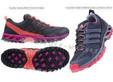 NEW! WOMEN'S ADIDAS KANADIA 5 TR TRAIL COURSE RUNNING SHOES! VARIETY! $70!