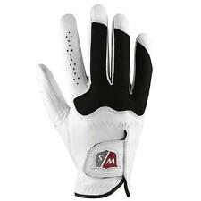 WILSON STAFF CONFORM LEATHER GLOVE, ( LEFT - HANDED GOLFER ), CHEAPEST UK PRICE