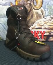 "Rocky 6420 ""Deerstalker XCS"" Men's 800g Insulated GORE-TEX ST Work Boots NEW"