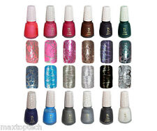 Crackle Shatter Nail Varnish Cracking Break Up Nail Polish Cracked Up Paint Set