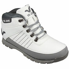 Voi Jeans Mens Marco Hiker 2 Boots From Get The Label
