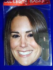 Celebrity Face Mask Hen Stag Night Fancy Dress Birthday Office New Year Party 2