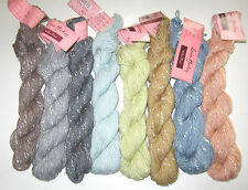 25% off Louisa Harding Willow Tweed Wool/Alpaca/Silk Yarn