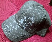 Pugs Baseball Cap - 5 Skull Designs to Choose From - All Adjustable Size