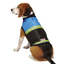 Kong REFLECTIVE SAFETY VEST Dog Coat Jacket RED, BLUE  HURRY LIMITED QUANTITIES