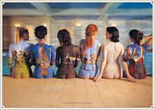 """Poster """"Pink Floyd - Back Catalogue"""""""
