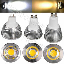 COB Sharp Spot Light Warm Cool White Down Lamp cob led 5W 7W Bulb 100-240V Light