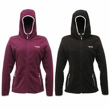REGATTA SERIANNA WOMENS FLEECE JACKET LADIES FULL ZIP COSY WINTER FLEECE RRP £25