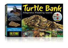 Hagen Exo Terra Reptile MED TURTLE BANK Basking Area 4  Aquatic Turtles Magnetic