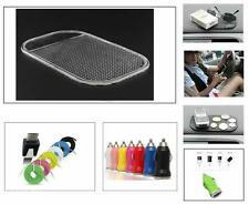 New USB 2.0 Charger Cable Car Anti Slip Mat For Huawei P6 Ascend G610 G700 G520