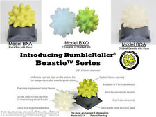 Rumble Roller Beastie Ball Accupressure Muscle Massage Tool FREE shipping
